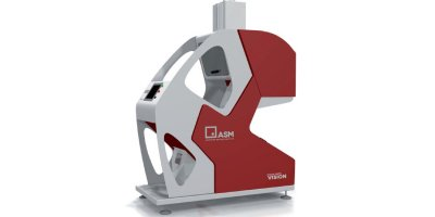 Model Vision serie - Sorting Machines