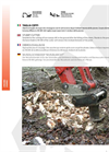 Stump Cutter Brochure