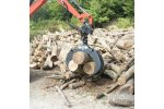 Wood Grapple