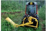 Apple  - Model 210  - Telescopic Bushcutters