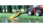 Model  VM 140 - Agricultural Flail Mowers
