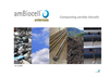 amBiocell - Aerobic Composting Bio Cells Brochure