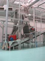 Godioli & Bellanti - Complete Processing Line for Medicinal Herbs and Plants