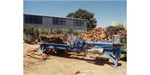 Model PPC-B - Horizontal Hydraulics Log Cleaving Machines