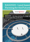 RAS2020 - Land-based Farming for the Future Brochure