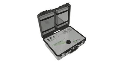 Model FLUO-IMAGER SERIES  - Multipurpose Spectral Analyser