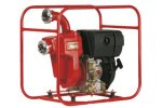 Mobile Fire & Emergency Bilge Pumps