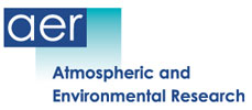 Atmospheric and Environmental Research Inc. (AER)
