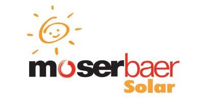 Moser Baer Solar Limited