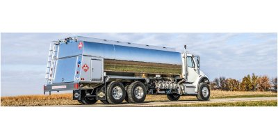 Refined Fuel Trucks
