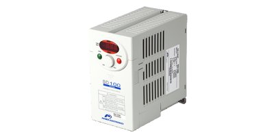 Power Electronics - Model SD100 Series - AC Low Voltage Variable Speed Drives