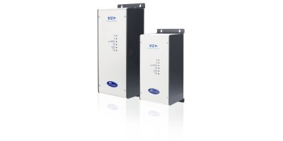 Power Electronics - Model V2 Series - Electronic Softstarters