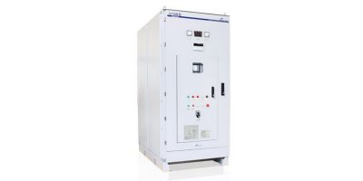 Power Electronics - Model VS65 Series - Medium Voltage Soft Starter