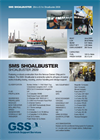 SMS Shoalbuster Specification