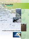 Tessenderlo Kerley, Inc. Company Profile Brochure