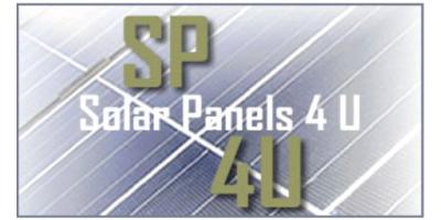 Solar Panels 4 U