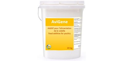 Model AviGene - Feed Additives