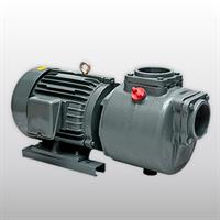 Tiger - Model WS-SC-50 - Stainless Steel Irrigation Pump