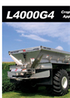MultApplier-Ready - Model L4000G4 - Spreader Brochure