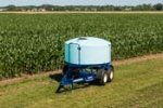 Duo Lift- Nurse  - Model TD1200CB Series - Liquid Fertilizer Nurse Trailers