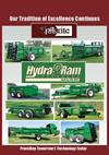 Hydra-Ram Manure Spreader Brochure