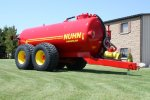 Vacuum Arm Liquid Manure Spreaders