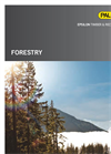 Epsilon- Forestry - Timber & Recycling Cranes - Brochure