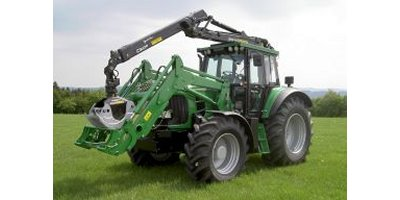 EPSILON - Model C60F86 - Tractor Cranes