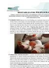 Poliflock-BTS – Biostabilizator Brochure