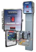 Time Dosing Simplex Control Panels