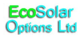 EcoSolar Options Ltd