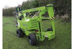 Niftylift - Model SD120T - Self Drive Cherry Pickers