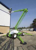 Niftylift - Model SD170 4x4 - Self Drive Work Platform (17.1m)