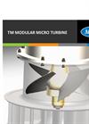 TM Modular Micro Turbine Brochure
