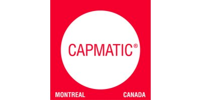 Capmatic Ltd