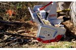 Model TFVJ - Forestry Mulcher