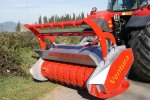Model TFVD - Forestry Mulcher Floating Hammers