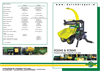 Dutch Dragon - Model EC9045 - Wood Chipper Brochure