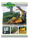 Dutch Dragon - Model EC6060 - Wood Chipper Brochure