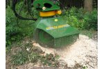 Dutch Dragon - Model SG 850 - Stump Grinder