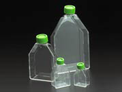 Celltreat - Tissue Culture Flasks & Flask Caps