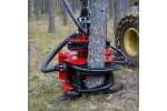 Model EG250  - Light Energy Wood Felling Head