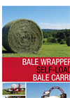 Model NWS660 - Inline Bale Wrappers Brochure