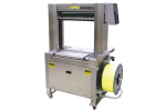 Model N3400SCA - Stainless Steel Plastic Strapping Machine