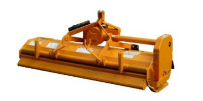 Model MV - Flail Mower