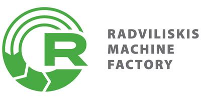 JSC Radviliskis Machine Factory