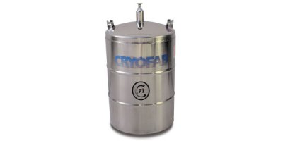 Cryofab - Model CFN Series - Low Pressure Container