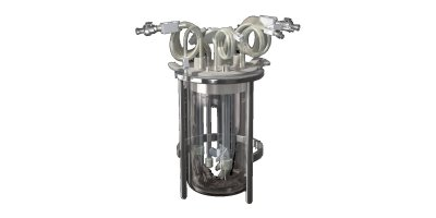 Bione - Single-Use Bioreactor System