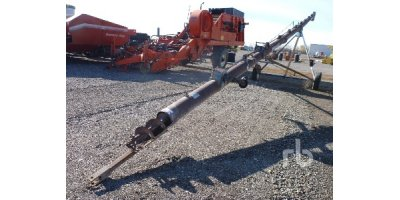 50 Ft Portable Grain Auger