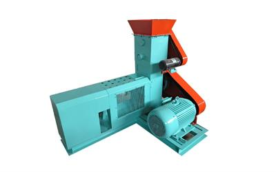 Amisy - Fish Feed Pellet Machine